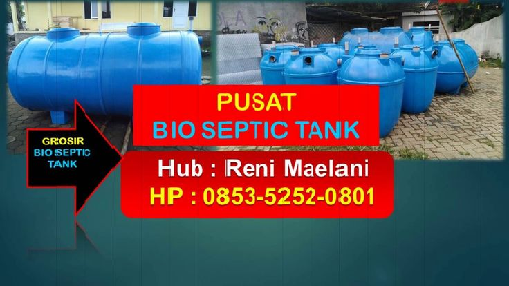 Pusat Biotech Septic Tank | 0853-5252-0801 | atalog produk biotech septi...