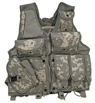 Camo Tactical Vests For Sale