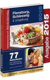 Gutscheinbuch Flensburg, Schleswig & Umgebung