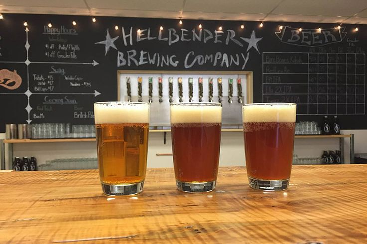 10 Breweries to Check Out in Washington, DC