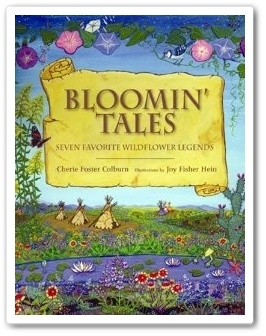 Gardening By the Book: Bloomin' Tales