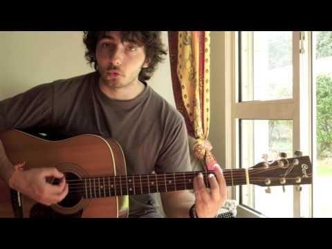 Rythmique Reggae - Guitare - YouTube