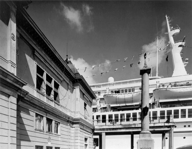 Porti di Mare - Genova, 1985