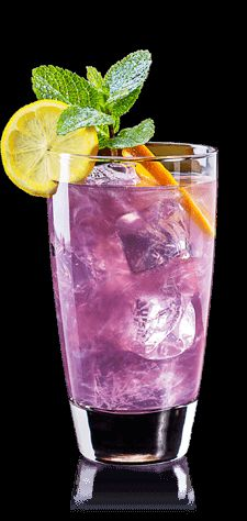Vodka, Moscato and Pineapple Juice - Viniq Cocktails