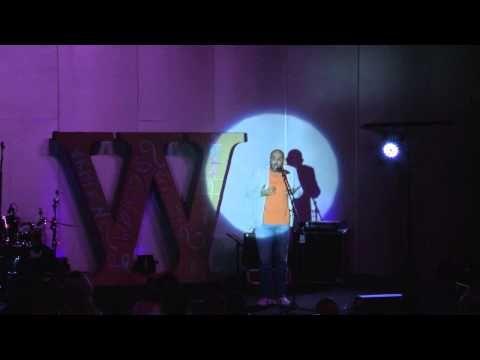 Queensland State Final of the Australian Poetry Slam 2014 - Steven Oliver - YouTube