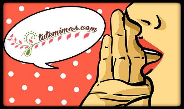 ¡¡Recomiéndanos a tus amigos y conocidos y recibe recompensas a través de nuestro Programa de Fidelización y Apadrinamiento!!  Además esa persona también podrá beneficiarse ya que recibirá un vale descuento de 5 Euros al registrarse que podrá usar inmediatamente en su primera compra. En tutemimas.com, Tú nos eliges y nosotros te mimamos