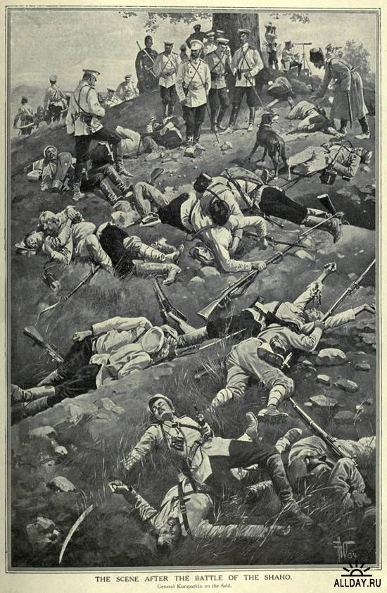 an introduction to the history of the russo japanese war Ibhl china a modern history notes  key cause of the russo japanese war (1904-5) introduction:  documents similar to plan_causes of russo-japanese war.