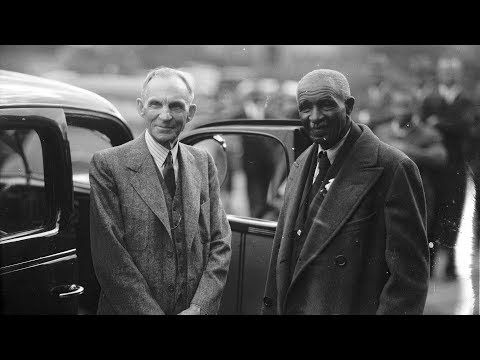 George Washington Carver An Uncommon Life Youtube