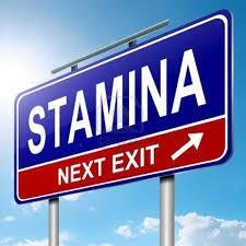 Stamina Exit