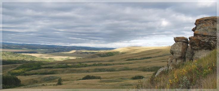 Glenbow Ranch Provincial Park