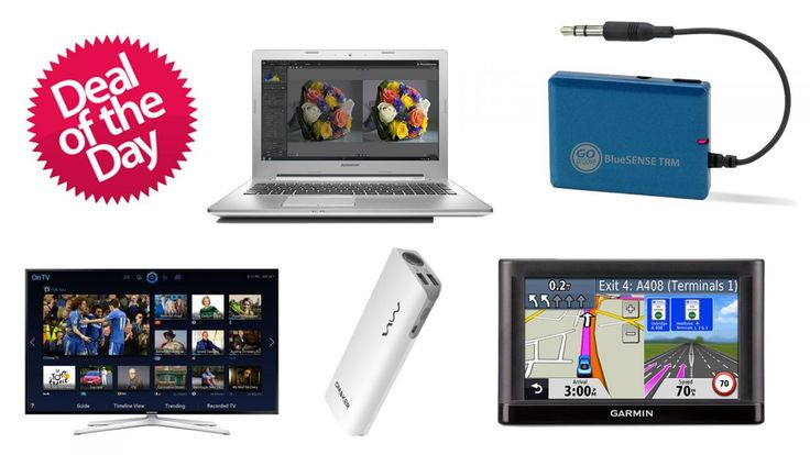 TechRadar Deals: Cheap TVs, laptops, chargers and more! | TechRadar brings you enticing daily deals on tech, from tablets to cameras and games - don't miss out! Buying advice from the leading technology site