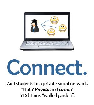 A great social network for education.