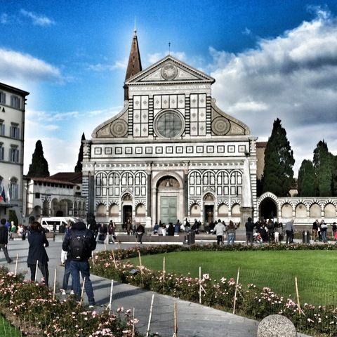 Sei stato a Firenze? Hai mai provato il lampredotto?
