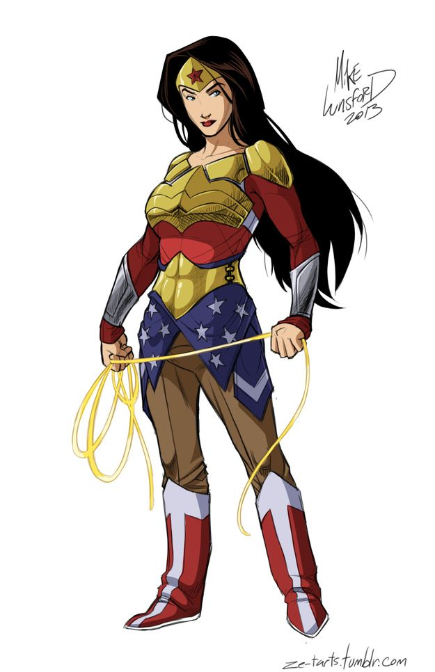 Girl superheroes list with pictures-5263