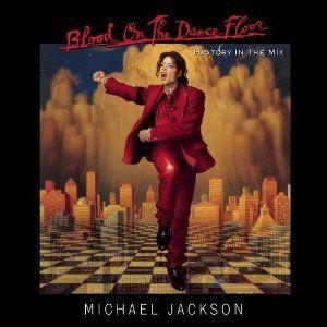michael jackson blood on the dance floor history album - Google Search