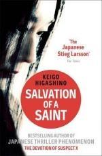 Salvation of a Saint - Keigo Higashino