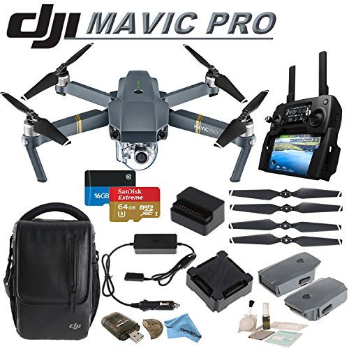Size does matter and smaller is better according to iJustine!!! DJI Mavic Pro Collapsible Quadcopter Video Reviews By iJustine
