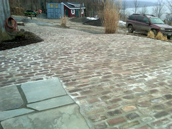 17 Best Images About Antique Reclaimed Cobblestones On