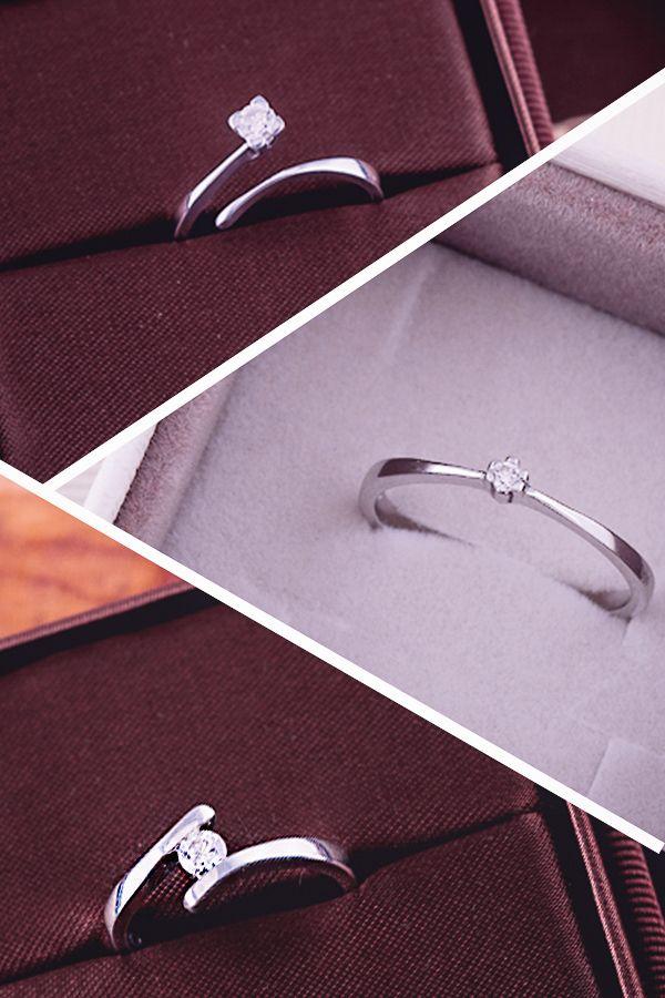 d2b004b8051e Quieres un  anillo de  compromiso barato  ¡No te pierdas nuestro ...
