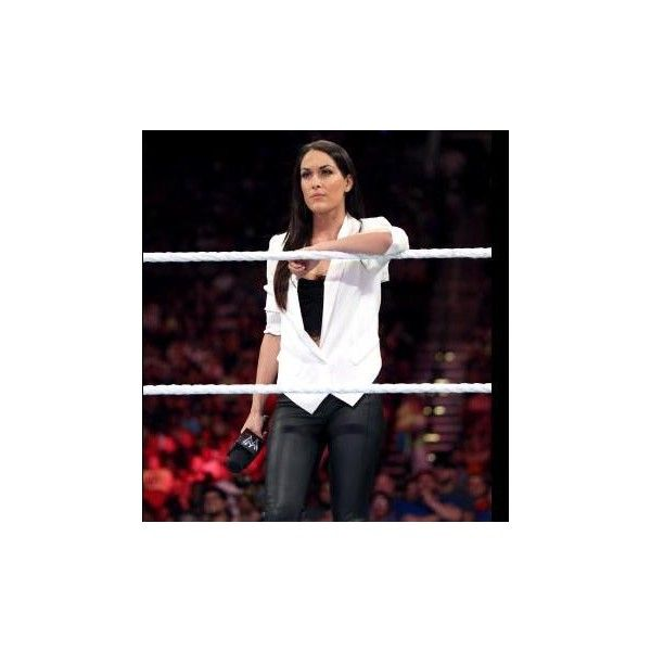 Brie Bella Photos ❤ liked on Polyvore featuring wwe and the bella twins