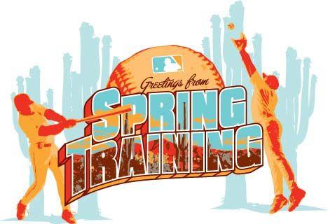 Spring Training (Again).