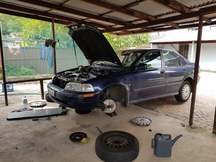 mastermind mobile mechanics #volvo# Safety#mechanics# Bendix Brakes# full service#