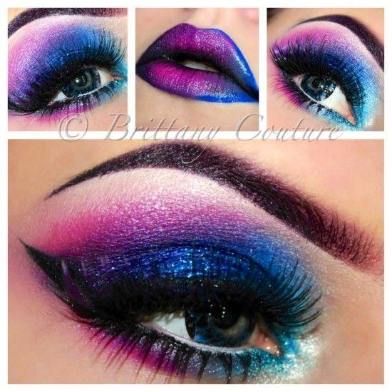 Candy Galaxy on Makeup Geek