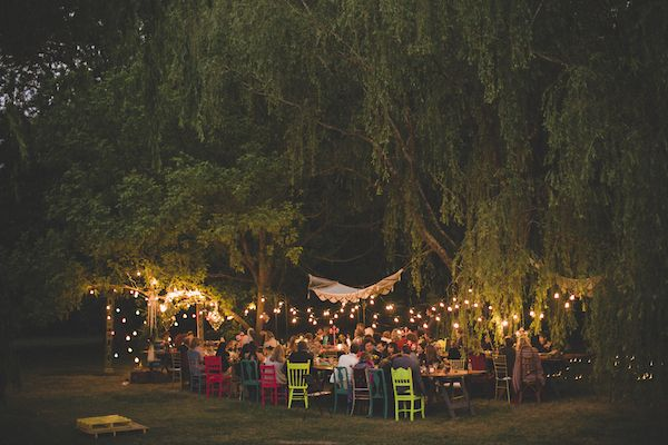 Mexican themed Montrose Berry Farm wedding by She Designs and James Frost