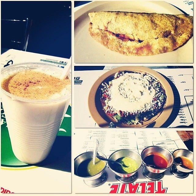 #mexico #mexicanfood #zope #mexicocity #food #quesedilla