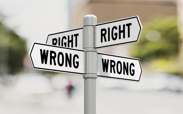 Deontological moral systems are focused on adhering to moral duties. When we follow our duty, we are behaving morally. When we fail to follow our duty, we are behaving immorally. Duties, rules, and obligations are usually determined by God. Being moral thus means obeying God.
