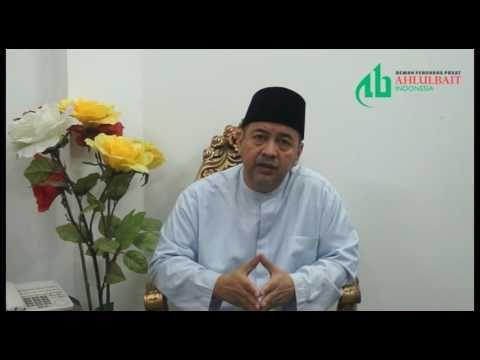 Pidato Ketum ABI Pada Peringatan HUT TNI ke-71 - Ahlulbait IndonesiaAhlulbait Indonesia
