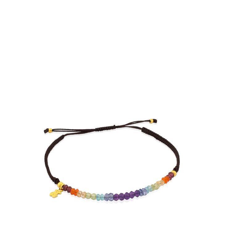 Pulsera TOUS Color de Vermeil - Tous