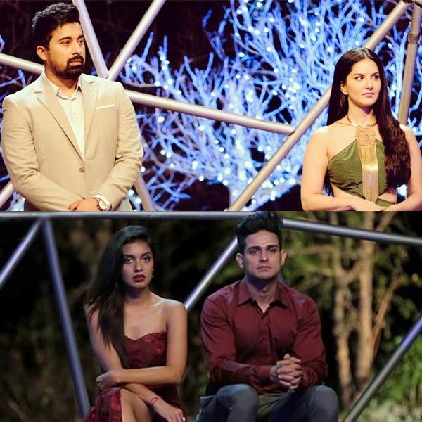 MTV Splitsvilla X episode 2: Priyank and Divya form a strong connection, Sunny Leone and Rannvijay Singha aren't too happy… #FansnStars