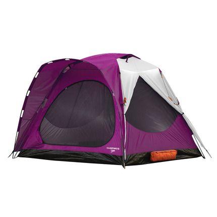 Σκηνή Expert 3P Connect, 3 ατόμων Camping Plus by Terra   JumpOut.gr