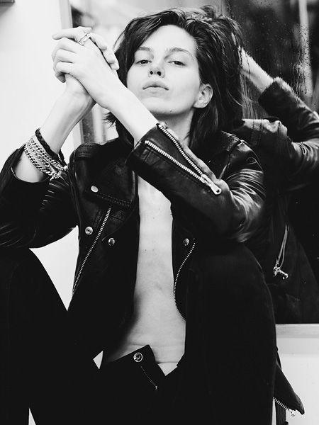 Kelly Kopen - favourite model ever…
