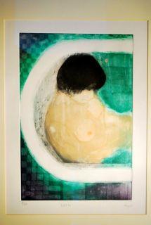 Rosemary Myers - Bath