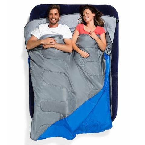 Alpine Twin Sleeping Bag