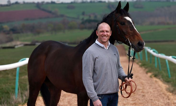 "Mike Tindall's racehorse Monbeg Dude is going into retirement. The horse will live at Gatcombe Park, where the former rugby player along with his wife Zara and their daughter Mia reside. During his racing career, Monbeg won the Welsh National and came in third at the 2015 Grand National.  Zara previously revealed how her husband purchased the horse, saying, ""He just started bidding but he didn't know what he was bidding for. He didn't know any of its form or anything but luckily the horse…"
