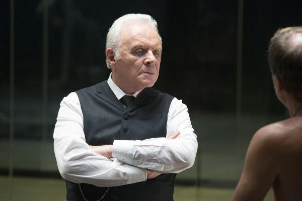 | New Westworld Trailer: Do Androids Dream Of Electric Sheep?