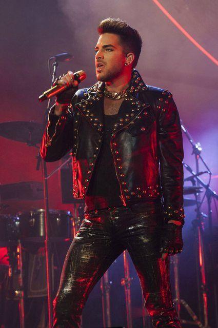Queen + Adam Lambert USA Tour