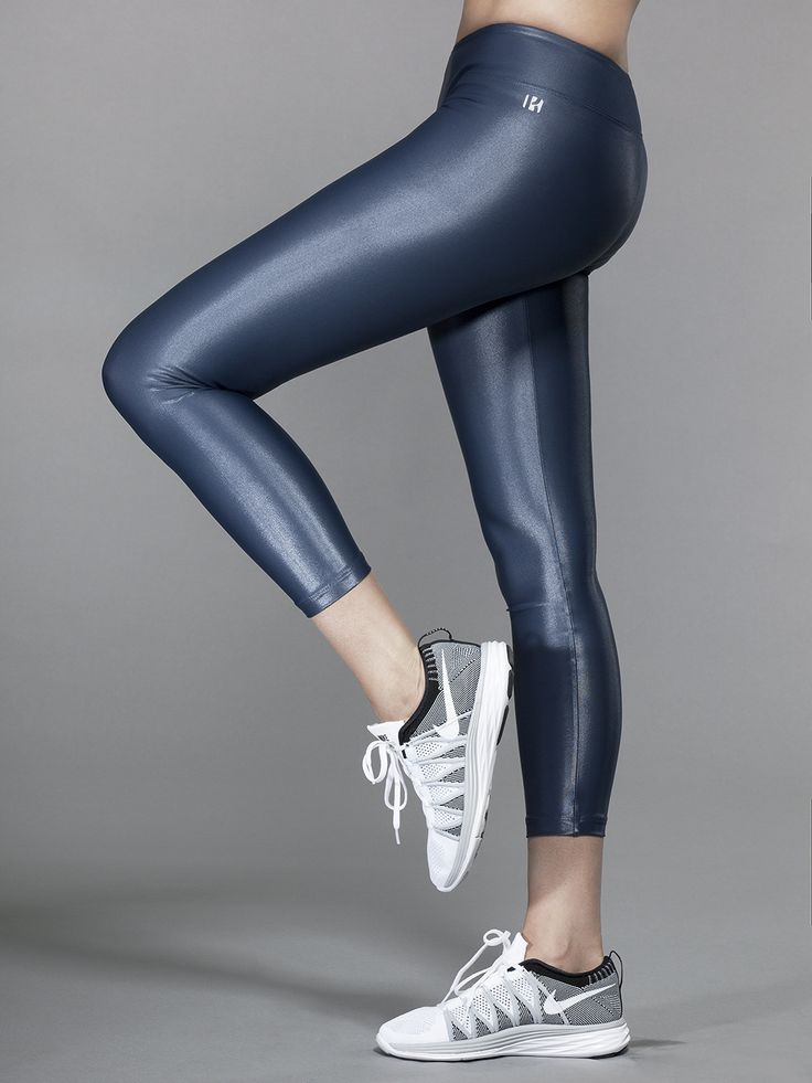 557 best Fashion Printed Running Tights by Lenks images on ...