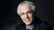 """SFU's President Andrew Petter says public investment in education is """"an economic imperative for the province"""""""
