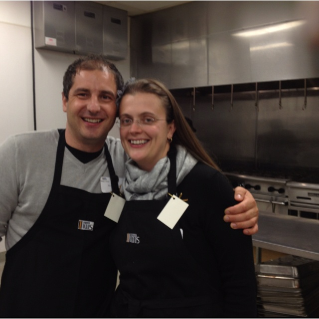 The Chef's:)))