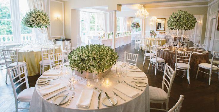50 best wedding venue lancashire images on pinterest ballroom wedding breakfast in the beautiful restaurant just gorgeous x solutioingenieria Gallery