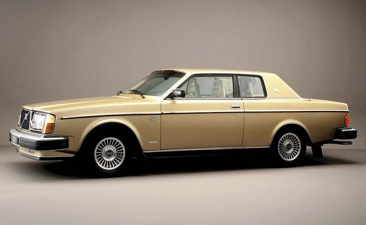 Volvo has broken its self made mould on a number of occasions with little credit, the 262C is another example of Volvo producing something t...