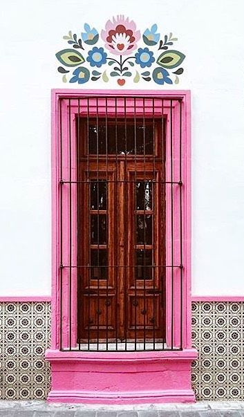 Aguascalientes, México | Topos | Pinterest | Window, Dibujo and Doors