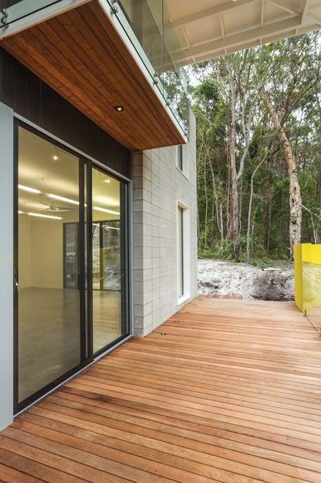 Bushfire is a threat to any home set in natural bushland. As one of very few security screens, ForceField® has been tested by the CSIRO. The test exposed a ForceField® window screen to a radiant heat flux level of 60 kw/m2 for 91 minutes. The heat level measured one metre behind the unexposed face of the window screen was approximately 10% of the level measured at the exposed face throughout the test. In other words: ForceField® not only survived the test, it kept 90% of the heat outside.