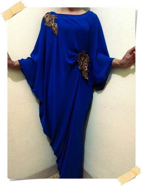 UNDER YOUR ABAYA: twenty30forty...Glamourous Whatever Your Age!