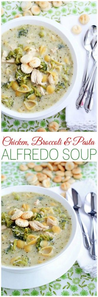 ... Food: Soup on Pinterest | Pumpkins, Soup recipes and Broccoli soup