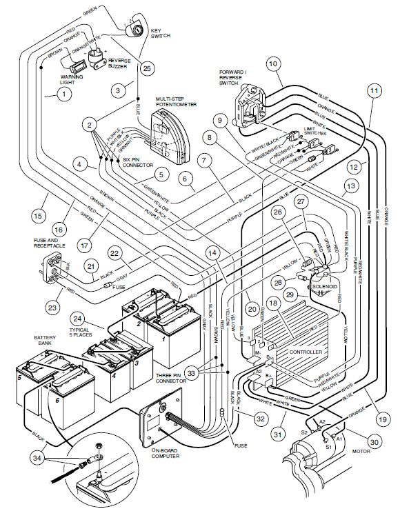 Boss Bv9364b Wiring Diagram